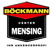 Böckmann Center Mensing