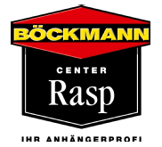 Böckmann Center Rasp