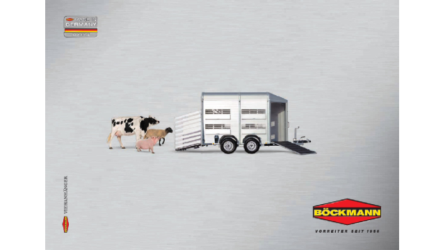 Cattle Transporters